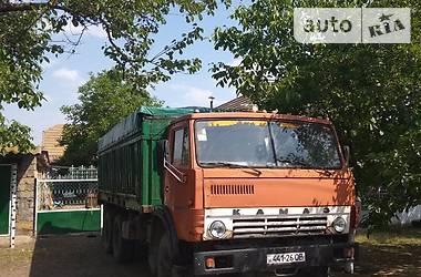 КамАЗ 53102 1985 в Сараті