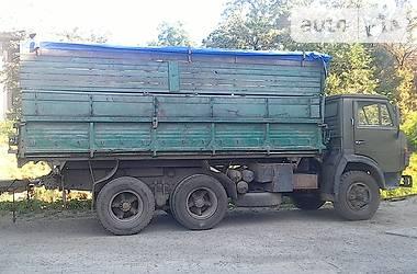 КамАЗ 53102 1988 в Вінниці