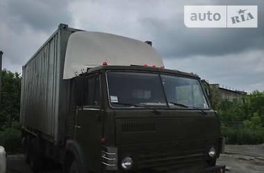 КамАЗ 53202 1992 в Хмельницькому