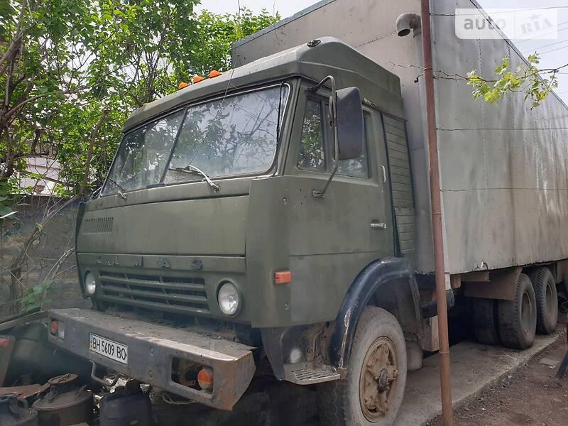 КамАЗ 53202 1987 в Одессе