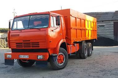КамАЗ 53202 1993 в Славуте