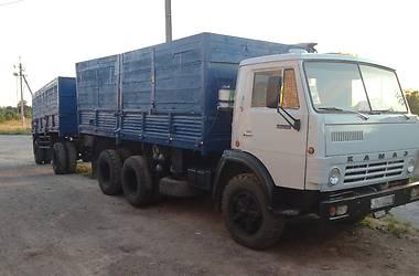 КамАЗ 53208  1992