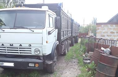 КамАЗ 5320 1989 в Токмаке