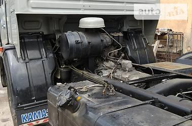 КамАЗ 5320 1992 в Киеве