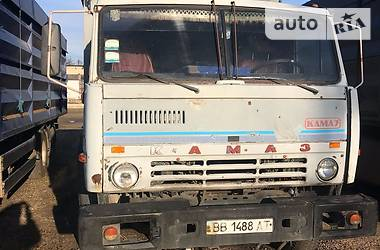 КамАЗ 5320 1989 в Беловодске