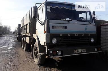 КамАЗ 5320 1986 в Томашполе