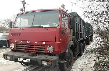 КамАЗ 5320 1992 в Херсоне