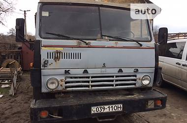 КамАЗ 5320 1987 в Львове