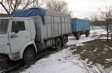 КамАЗ 5320 1989 в Днепре
