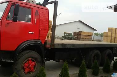 КамАЗ 5320 2000 в Ковеле