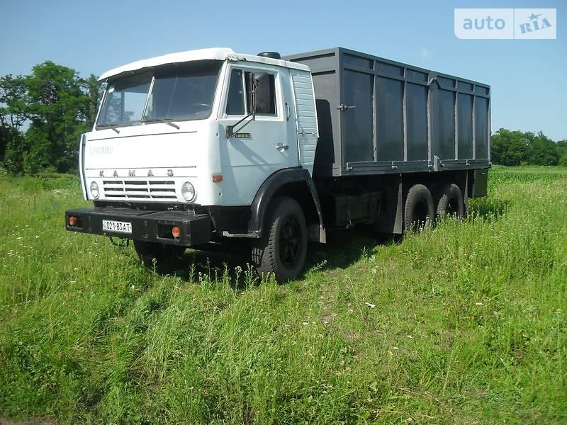 КамАЗ 5320 1994 в Снежном