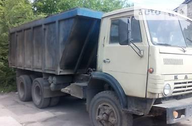 КамАЗ 5320 1986 в Запорожье