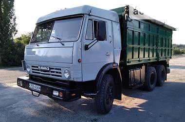 КамАЗ 5320 1988 в Ставище