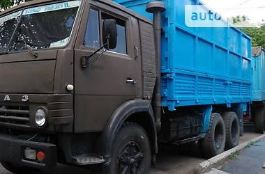 КамАЗ 5320 1992 в Тернівці