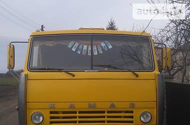 КамАЗ 5320 1992 в Тульчине