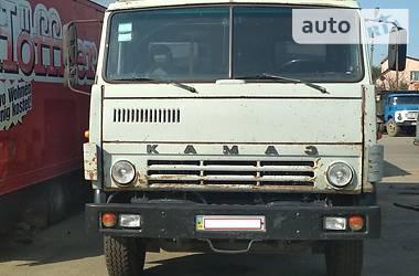 КамАЗ 5320 1993 в Вінниці