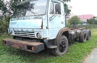 КамАЗ 5320 1980 в Хмельницькому