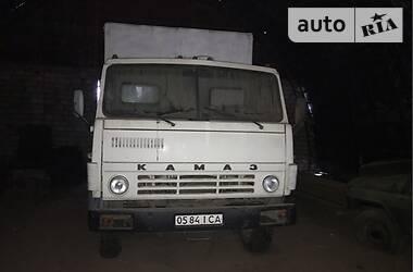 КамАЗ 5320 1992 в Кіцмані
