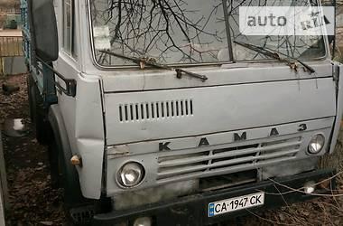 КамАЗ 5320 1982 в Каневе