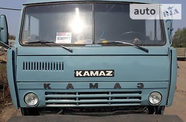 КамАЗ 5320 1982 в Сумах