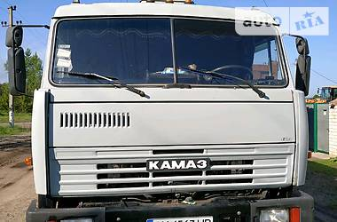 КамАЗ 5320 1989 в Купянске