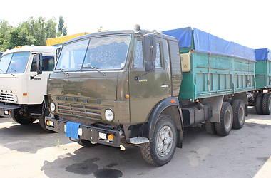 КамАЗ 5320 1986 в Гребінці