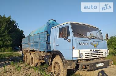 КамАЗ 5320 1987 в Хмельницькому