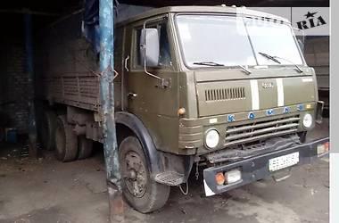 КамАЗ 5320 1984 в Первомайске