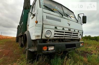 КамАЗ 5320 1988 в Компанеевке