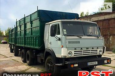 КамАЗ 5320 1989 в Нежине