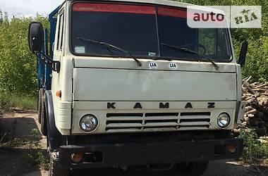 КамАЗ 5320 1988 в Лебедине