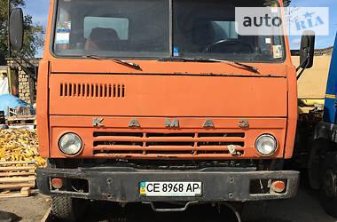 КамАЗ 5320 1989 в Герце
