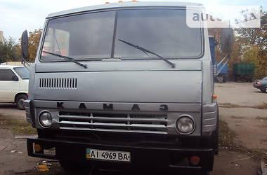 КамАЗ 5320 1986 в Сквире