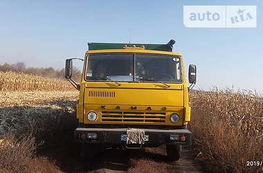 КамАЗ 5320 1984 в Кропивницком