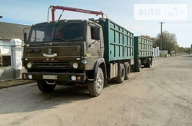 КамАЗ 5320 1981 в Чечельнике
