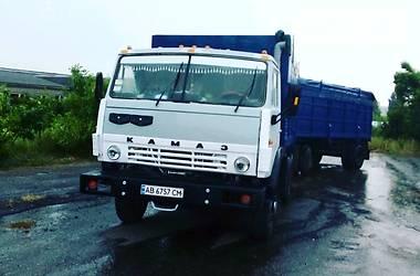 КамАЗ 5320 1984 в Шаргороде