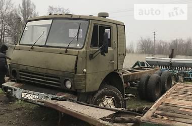 КамАЗ 5320 1994 в Днепре