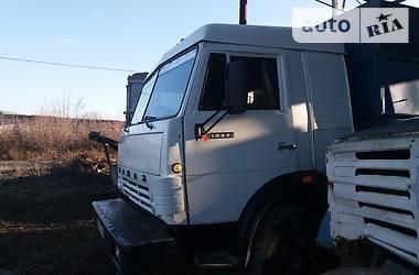 КамАЗ 5320 1992 в Гайсину