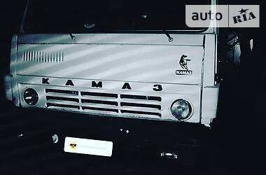 КамАЗ 5320 1981 в Виннице