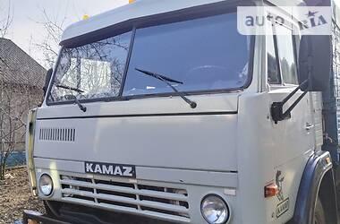 КамАЗ 5320 1993 в Окнах
