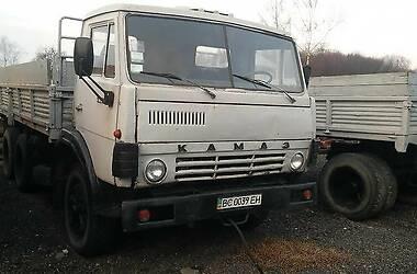 КамАЗ 5320 1984 в Львове
