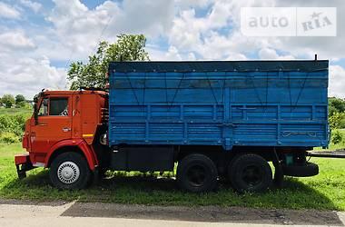КамАЗ 5320 1993 в Шполе