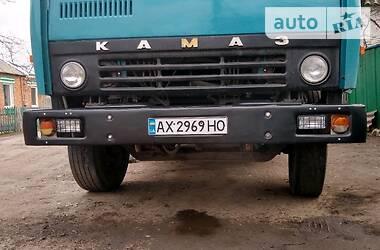 КамАЗ 5320 1987 в Харькове