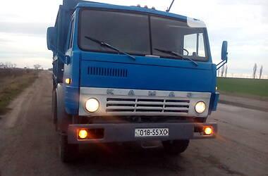 КамАЗ 5320 1991 в Голой Пристани
