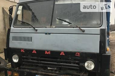 КамАЗ 5320 1989 в Теплике