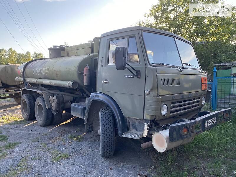КамАЗ 5320 1987 в Полтаве