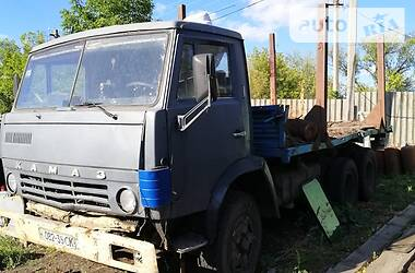 КамАЗ 5320 1990 в Миргороде