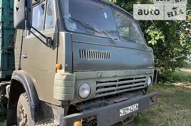КамАЗ 5320 1990 в Ромнах
