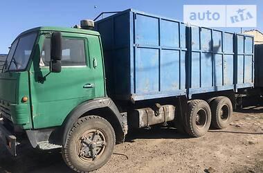 КамАЗ 5320 1990 в Сватово