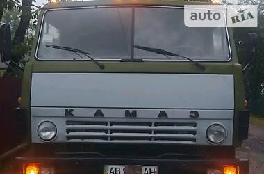 КамАЗ 5320 1989 в Шаргороде